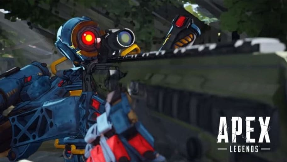 Apex Legends Sniping Changes Outlined for Future Patch | dbltap