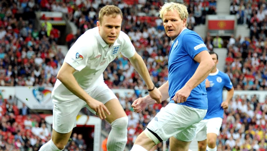 Soccer Aid 2019: The Best Moments From the Charity Match's History