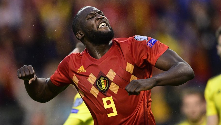 Romelu Lukaku Appears to React to 'Overweight' Reports With Fresh Instagram Post