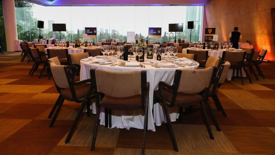 Soccerex Americas Forum - VIP Dinner