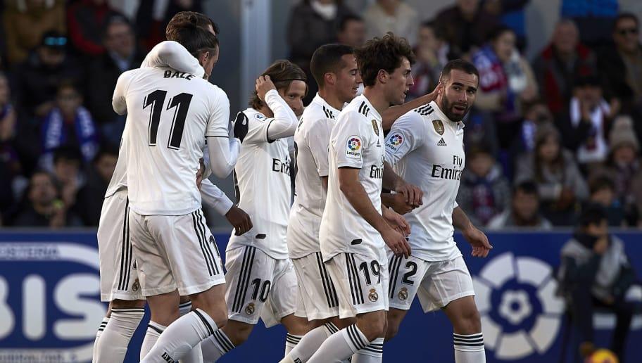 Gareth Bale,Achraf Hakimi,Daniel Carvajal,Luka Modric,Sergio Ramos