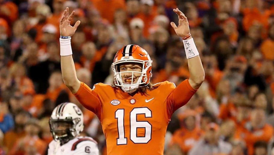 How many bets on clemson carolina game football betting tips for the weekend