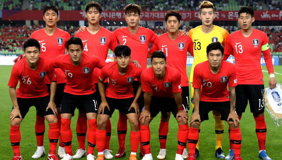 3946684a3 2018 FIFA World Cup Team Preview  Analysing South Korea s Chances at ...