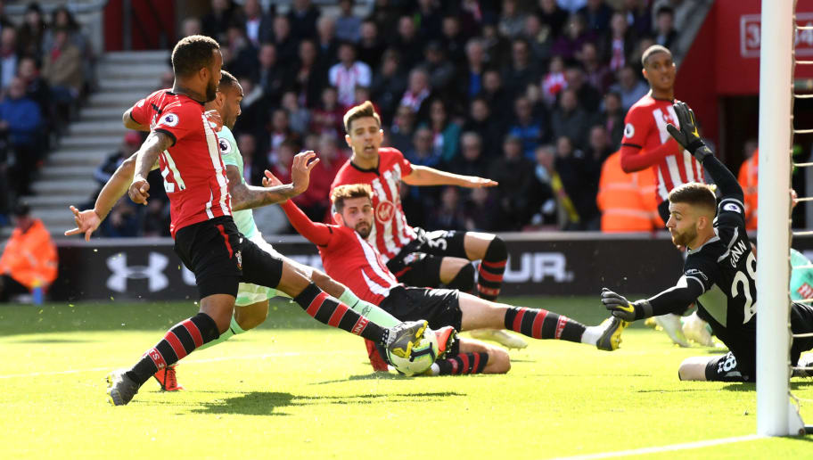 Southampton FC v AFC Bournemouth - Premier League
