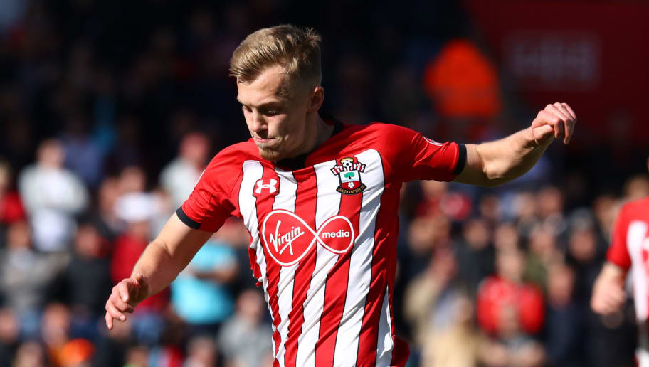 James Ward- Prowse
