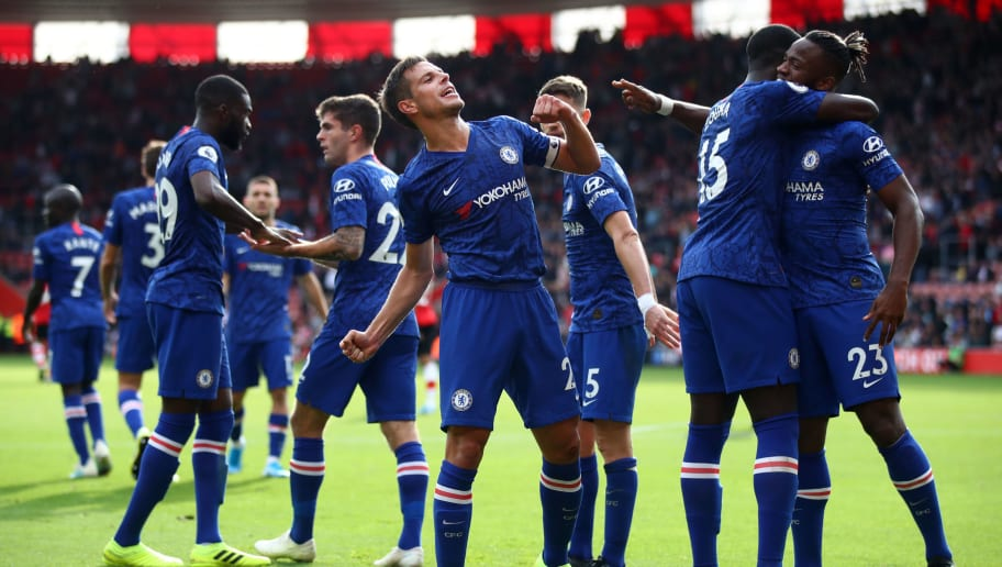 Chelsea Vs Newcastle United Preview Where To Watch Live Stream Kick Off Time Team News 90min