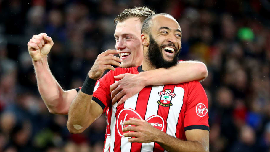 James Ward-Prowse,Nathan Redmond