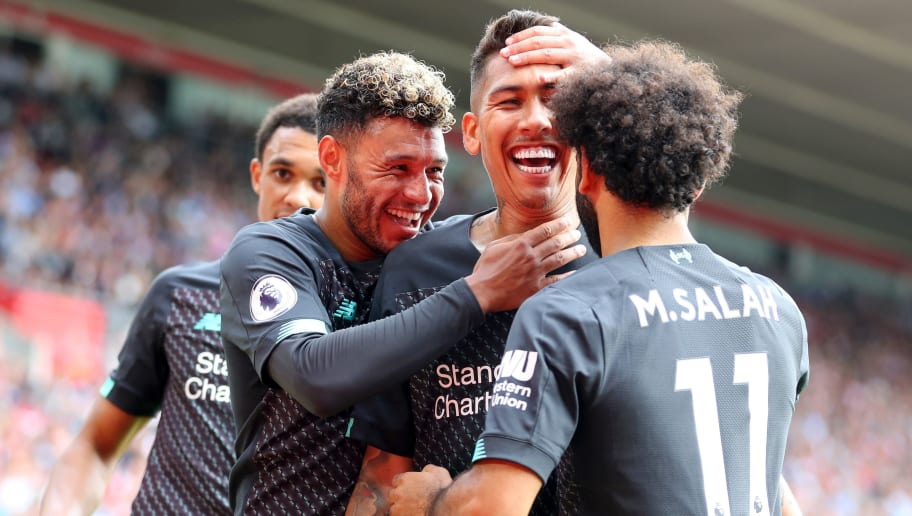 Alex Oxlade-Chamberlain: How His Subtle Maturity Could Enhance Liverpool's Midfield