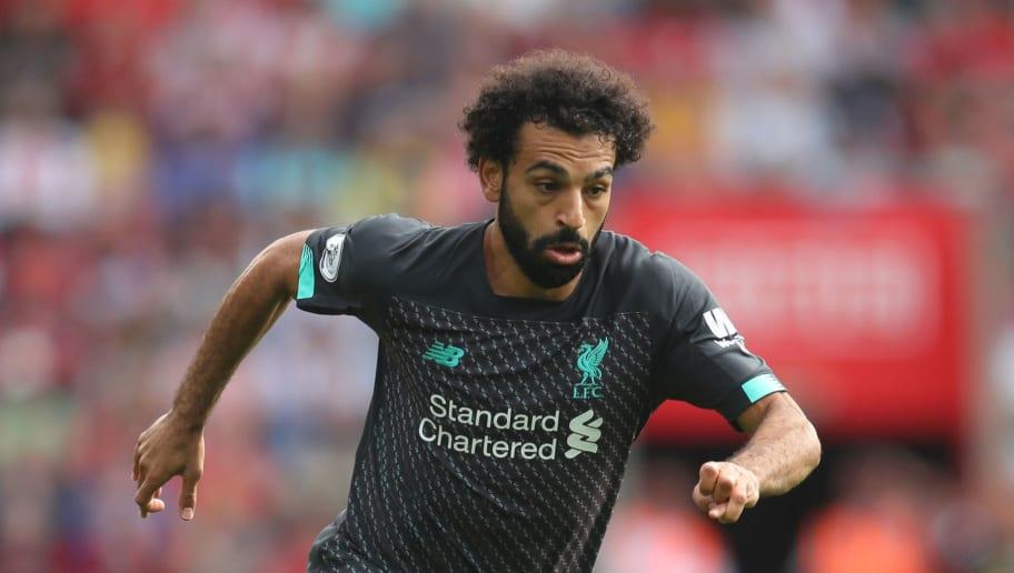Salah outet sich als Gegner des VAR - weiß ihn aber zu nutzen