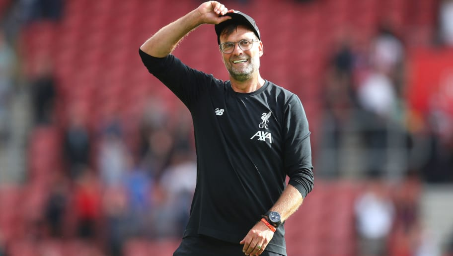 Liverpool Boss Jurgen Klopp Sends Warning and Expectations to Fringe Players