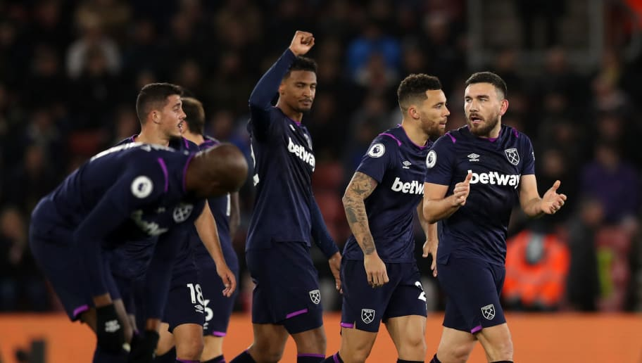 Southampton 0-1 West Ham: Report, Ratings & Reaction as Haller Goal Earns Crucial Victory