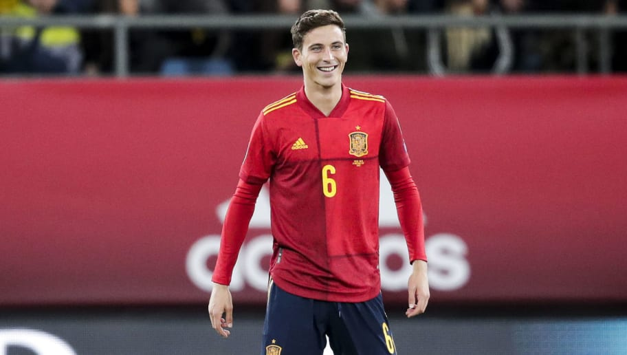 Arsenal Eye £43m Move for Villarreal Starlet Pau Torres to Solve Defensive Struggles