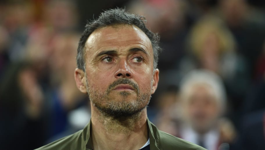 Luis Enrique Set to Return as Spain Manager After Robert Moreno's Emotional Goodbye