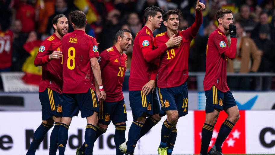 Spain 5-0 Romania: Report, Ratings & Reaction as La Furia Roja Secure Top Seeding in Style