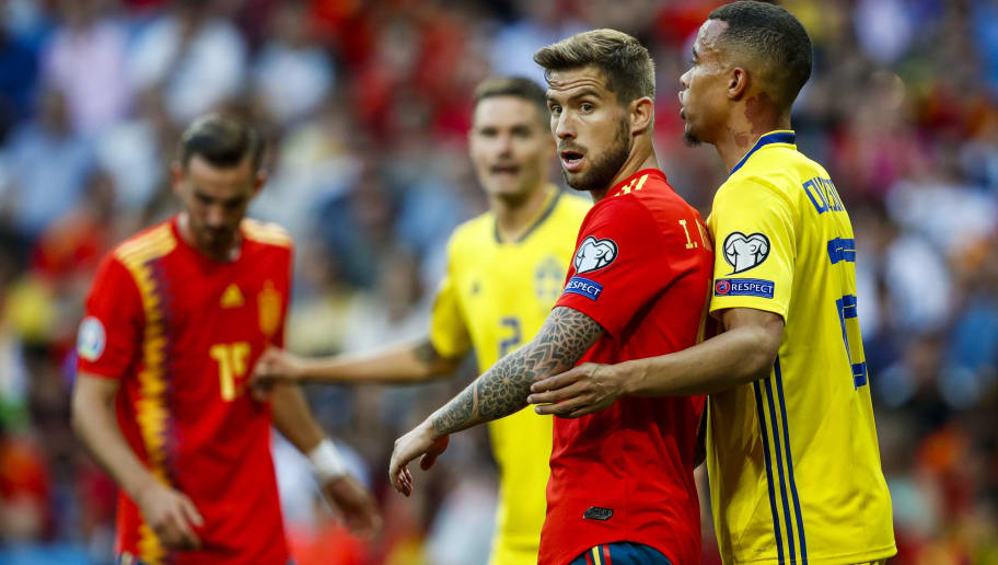 Sweden vs Spain Preview: Where to Watch, Live Stream, Kick Off Time & Team News