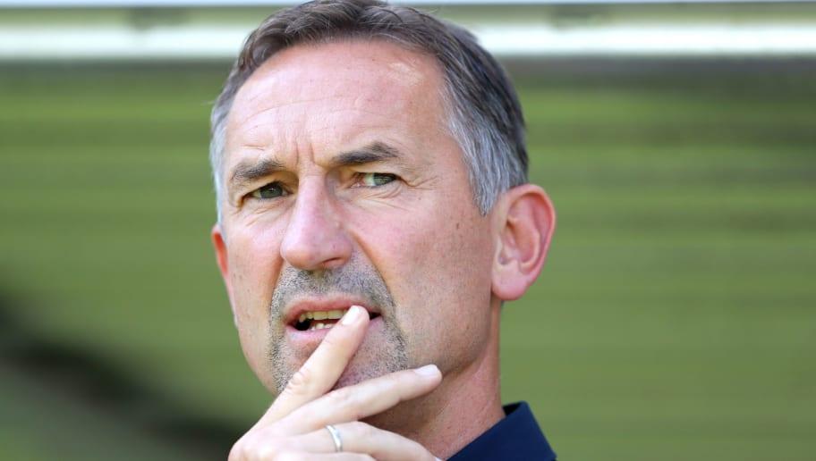 1. FC Köln Aufstellung: So könnte der Effzeh gegen Gladbach auflaufen