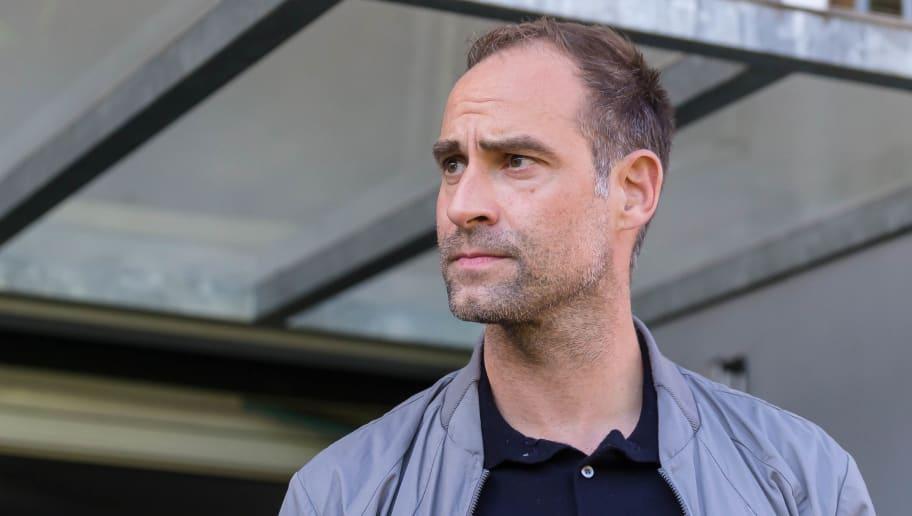 RB Leipzig verlängert mit Oliver Mintzlaff