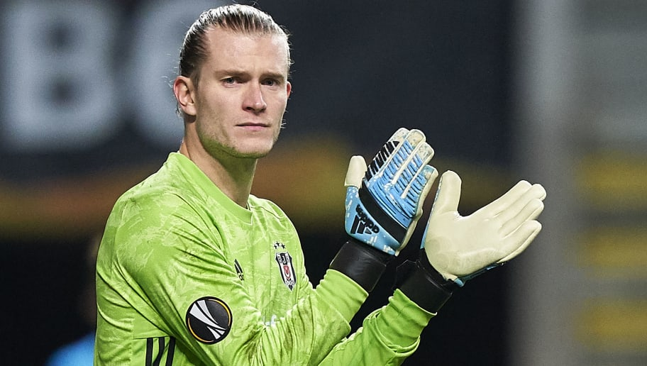 Loris Karius Urges Liverpool to Cancel Contract to Pave Way for Free Move to Besiktas