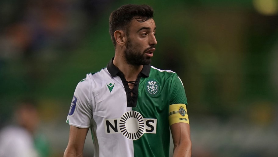 Man Utd 'Accelerate' Transfer & Lisbon Derby Involvement in Doubt - Bruno Fernandes Daily