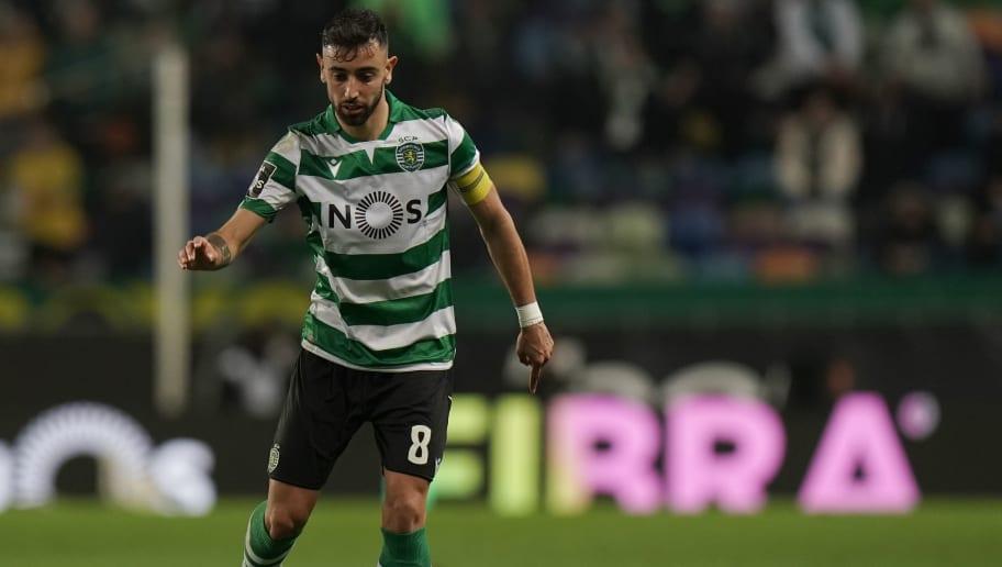 Bruno Fernandes