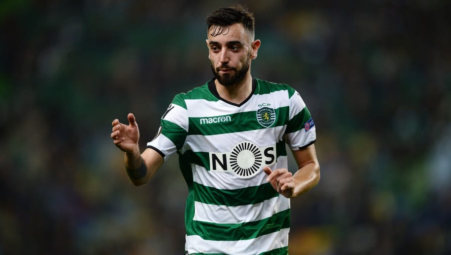 Manchester United See Fernandes Bid Rejected