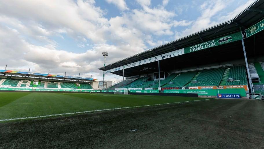 Stadion Fuerth