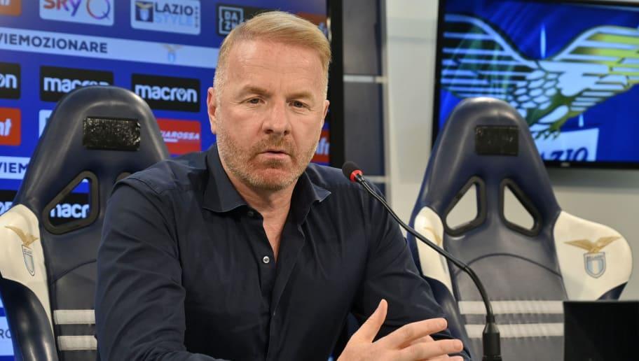 Denis Vavro,Igli Tare