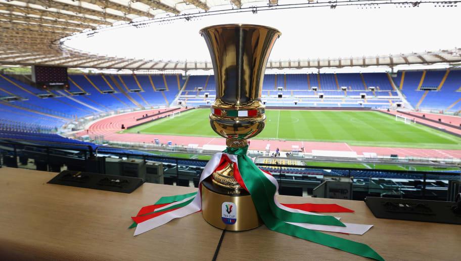 Calendario Partite Italia.Coppa Italia Calendario E Orari Di Tutte Le Partite Del