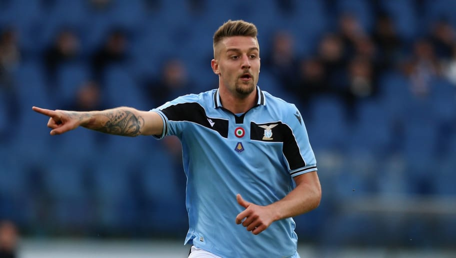 Milinković-Savić už byl v minulosti objektem zájmu vícero věhlasnějších klubů