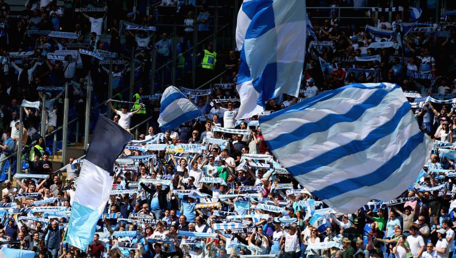 SS Lazio v Chievo - Serie A