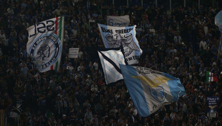 SS Lazio v Parma Calcio - Serie A