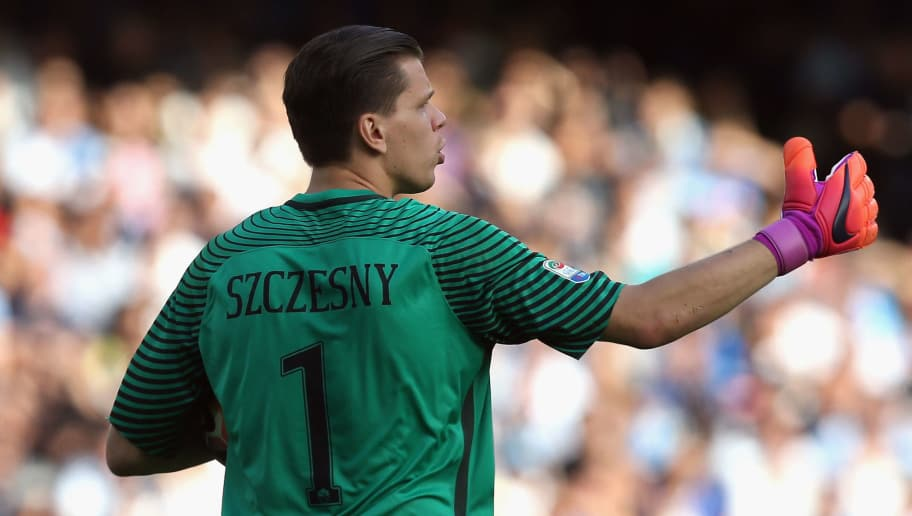 Juventus Weigh Up Candidates for Second Choice Goalkeeper Behind Wojciech  Szczesny 6e65ff861