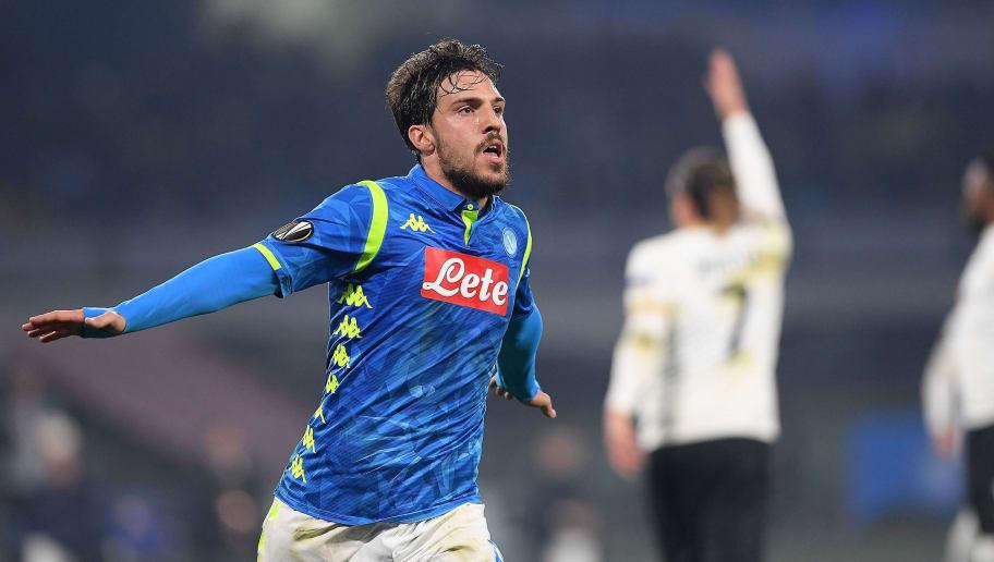 Napoli 2-0 Zurich (5-1 agg): Report, Ratings & Reaction as Gli Azzurri Cruise Into Last 16