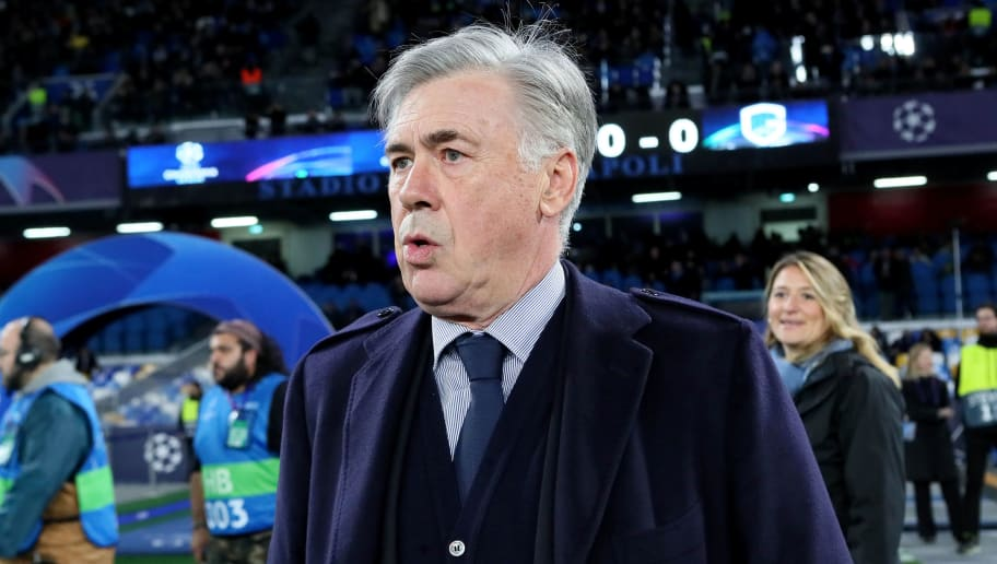 Carlo Ancelotti Not in Arsenal's Sights as Gunners Hold Out for Perfect Candidate