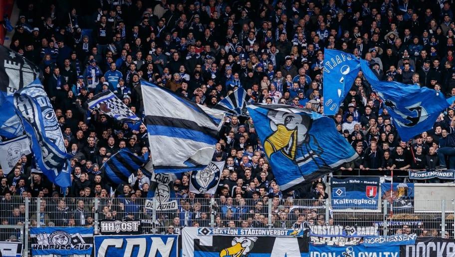 Fans Hamburg