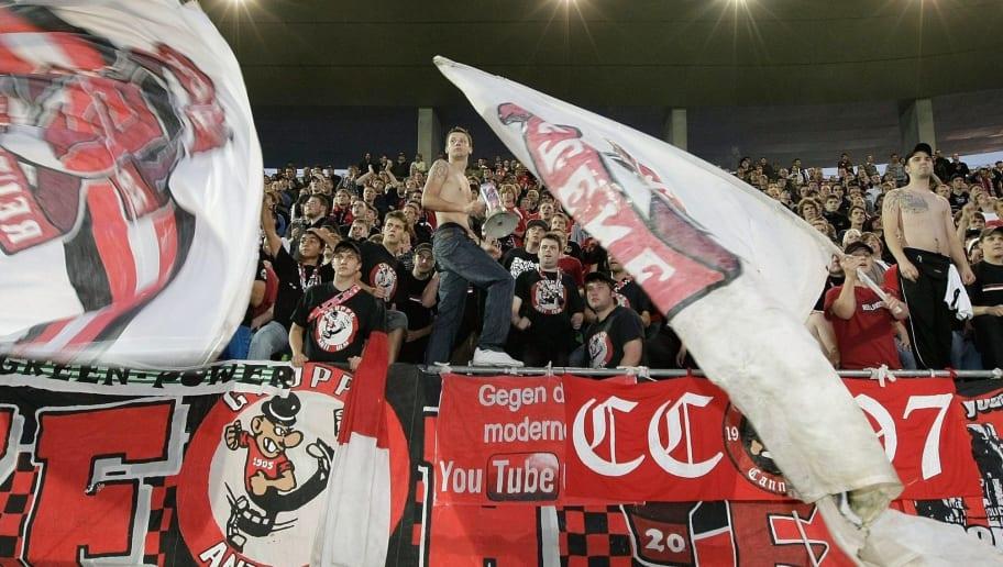 SSV Reutlingen v SSV Ulm 1846 - Regionalliga SSV Reutlingen v SSV Ulm 1846 - Regionalliga