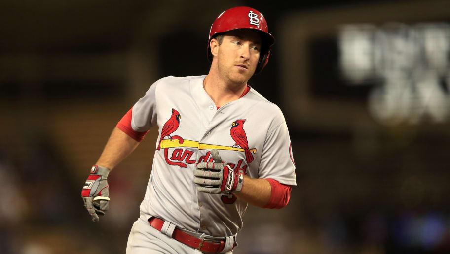 Jedd Gyorko's Spring Return Pushed Back for Cardinals | 12up