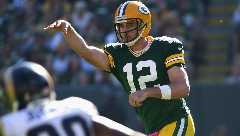 Green Bay Packers Los Angeles Rams Betting Preview Theduel