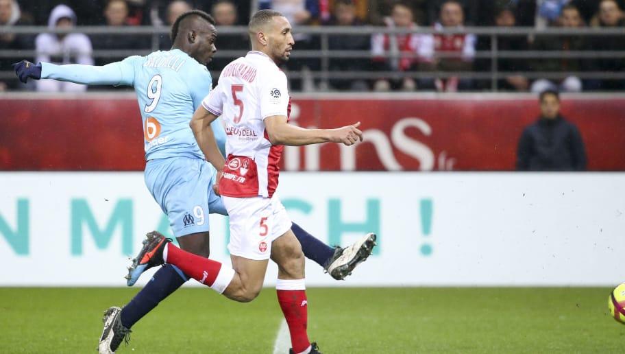 Mario Balotelli,Yunis Abdelhamid