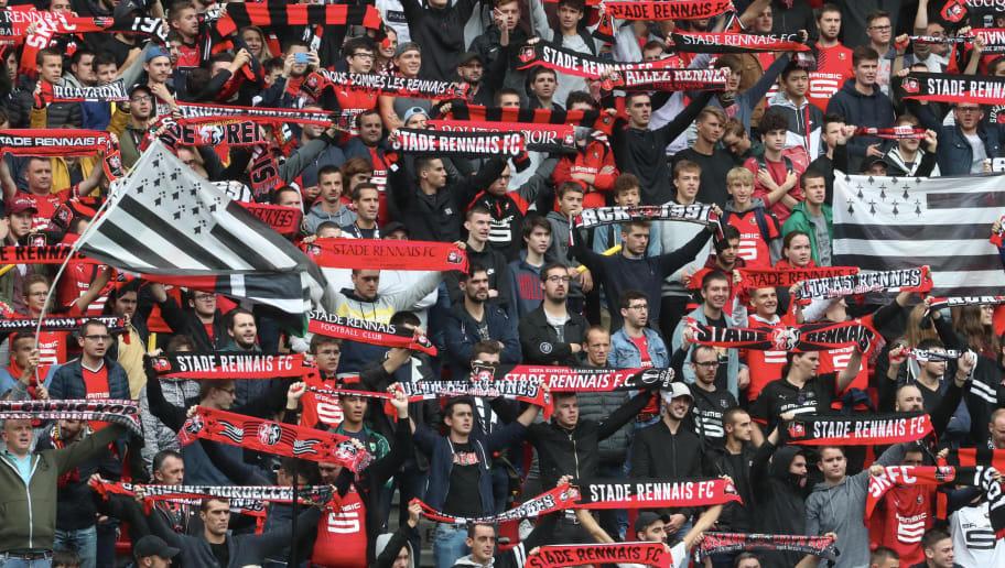 Stade Rennais v Paris Saint Germain - Ligue 1