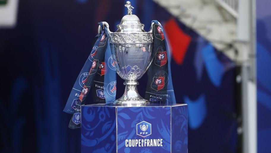 Coupe de france le tirage complet des quarts de finale - Quarts de finale coupe de france ...