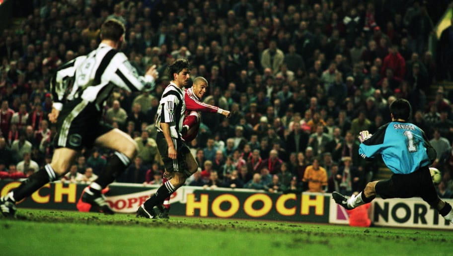 Liverpool vs Newcastle: 6 Classic Clashes Ahead of Saturday's Premier League Game