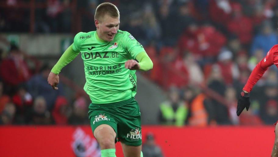 Standard Liege v KV Oostende - Jupiler Pro League