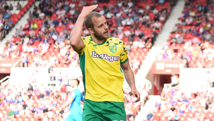 Stoke City v Norwich City - Sky Bet Championship