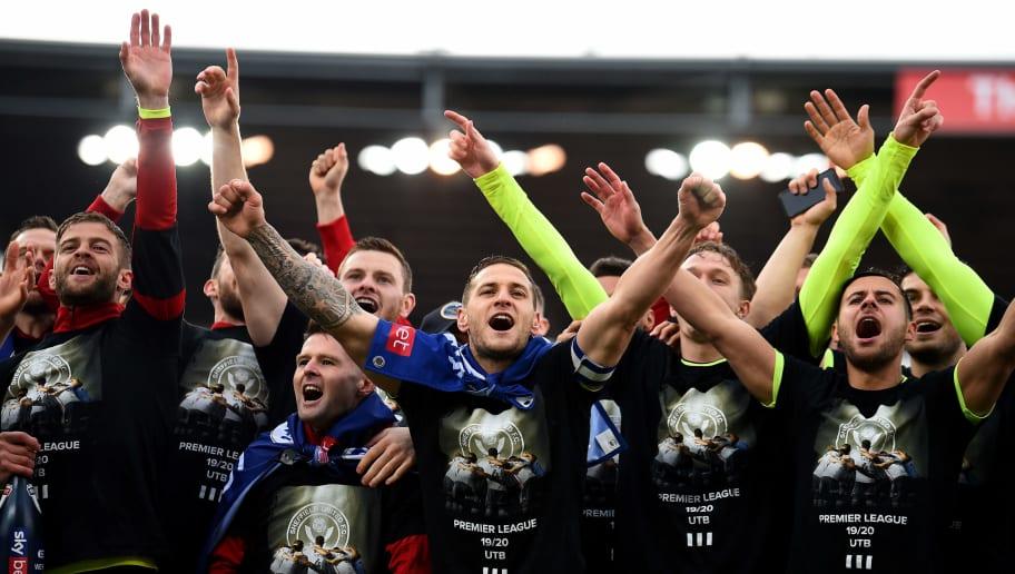 Stoke City v Sheffield United - Sky Bet Championship