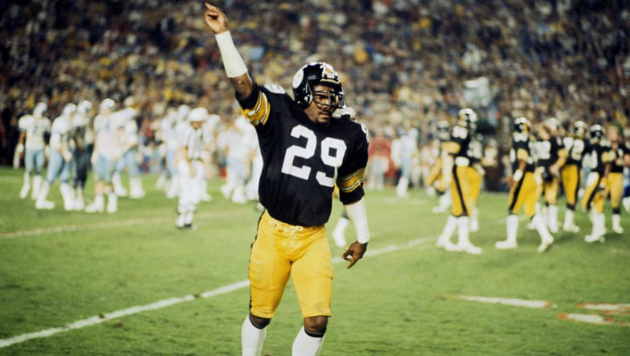 official photos 0ea79 0938c Former Steelers Super Bowl Champion DB Ron Johnson Passes ...