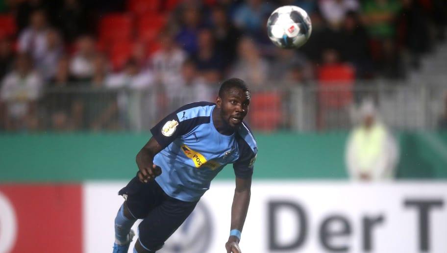 Gladbach: Deshalb entschied sich Thuram gegen Olympique Marseille