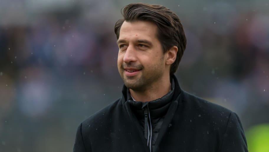 Winter-Transfers beim HSV: Boldt legt den vollen Fokus auf das kurzfristige Ziel