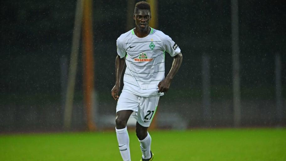Idrissa Toure