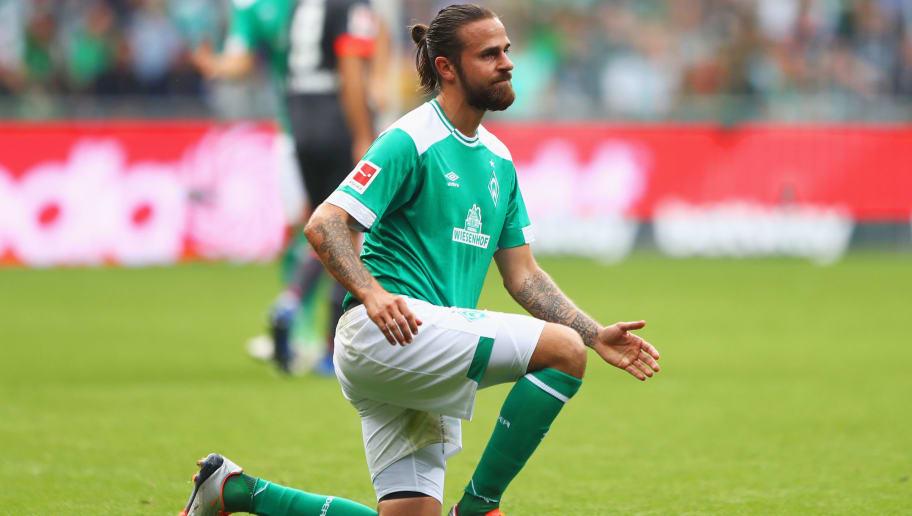 Boldt dämpft Hoffnungen: Harnik für den HSV wohl zu teuer